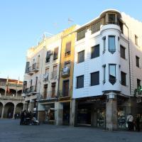 Plasencia Plaza Mayor. Luxury