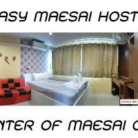 Easy Maesai Hostel