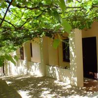 Гостевой дом на Солнечной 13