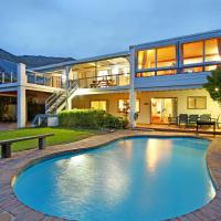 Atlantic Dream Beachfront Villa
