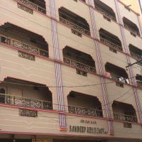 Sandeep Residency