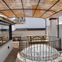ekotel-balcón de la villa
