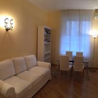 3 Via Guglielmo Koerner Apartment