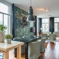 4 Persons Jordaan Luxury Apartment