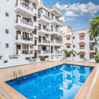 Apartment with a pool in Vagator, Goa, by GuestHouser 66928
