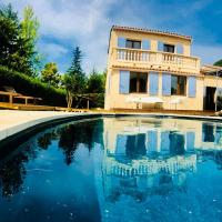 Villa in Provence with private pool