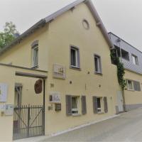 Gästehaus Steinmühle