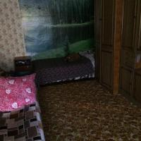 Apartment on Zapovednaya