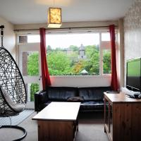 Royal Mile Balcony Apartment