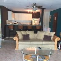 Comfortable Apartment in Boqueron, PR