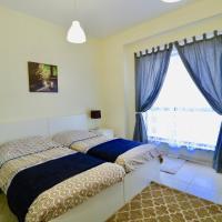 Two Bedroom Apartment - Bahar 4