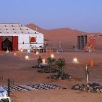 Merzouga Dream Camp