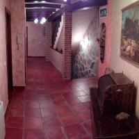 Casa Rural San Blas II