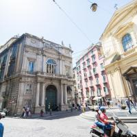 Palazzo Doria d'Angri Suites