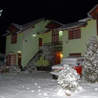 Alas del Sur Apart Hotel