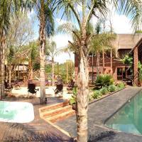 SolRidge Private Guest House Estate and Venue