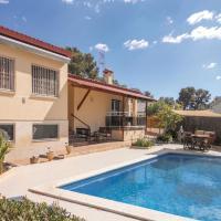 Booking.com: Hoteles en Sant Pere de Ribes. ¡Reserva tu ...