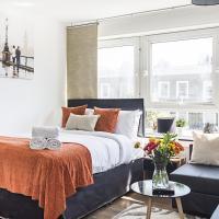 CDP Apartments - Chalk Farm