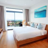★ Ocean View Suites Da Nang & Resort - Family & Golf Players - Istay
