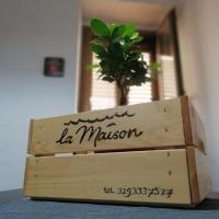 """""""La Maison"""""""