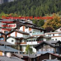 Hotel Paradis-Leukerbad-Therme