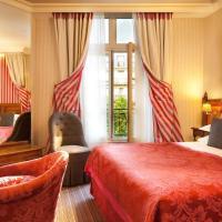 奧馬努聖日耳曼酒店