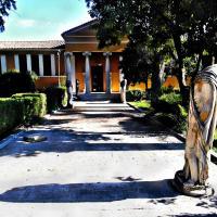 Helen - The Spartan Home