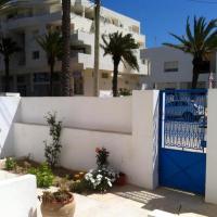 L'espadon de Mahdia - Maison avec petit jardin