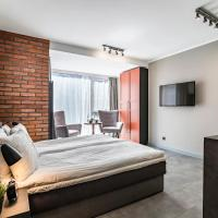 Artemis Apartament - Chmielna B