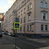 Nikolay Moscow Residence