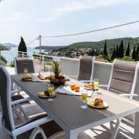 De Luxe Apartment Mediteran 1****
