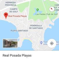 Real Posada Playas