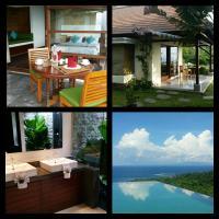 Seaview Cottage in Villa Layar