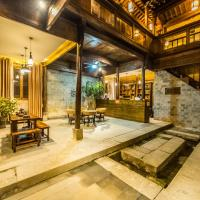 Hongcun Guesthouse - Village Tempt