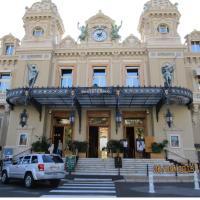 Monaco sweet home