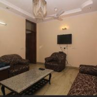 Spacious 2bhk apartment!