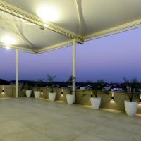 The Hubstreet Hotel,Bhopal