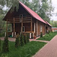 Загородный комплекс Малиновка