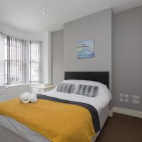 Townhouse @ Balfour Street Stoke on Trent