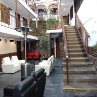 Kimsa Hotel