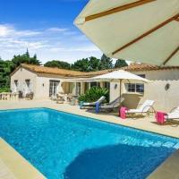 4 BDR Villa Saint Tropez Var France