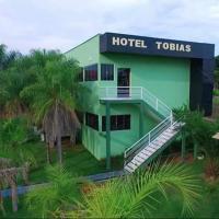 Pousada Hotel Tobias