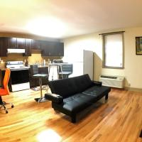 Mt Vernon Flat - Ground Level Furnished Apartment Near Downtown