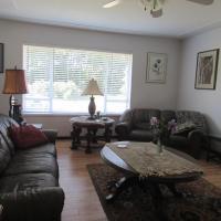 Paradise Cove Cottage Rental