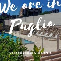 Villa Appia