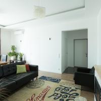 Apartment Mar'ina Roshcha