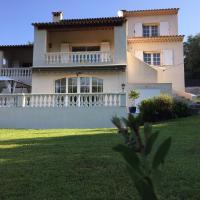 Villa Alba Serena