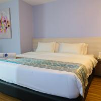 Samudra Hotel Kuching