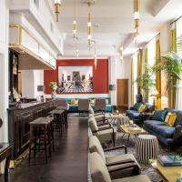 Hotel Vilòn Small Luxury Hotels of the World