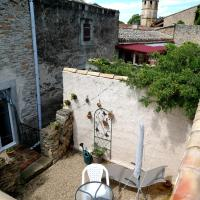Millepetit Cottage by the Canal du Midi